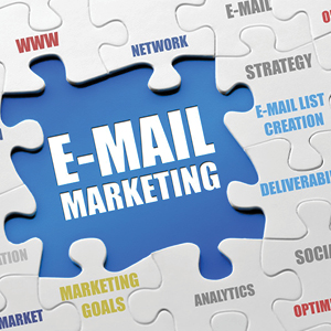 Email Marketing is a Puzzle